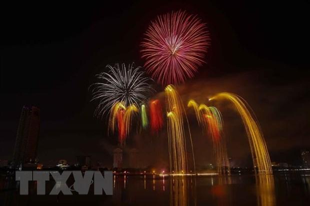 Lễ hội pháo hoa quốc tế Đà Nẵng 2019: Câu chuyện về mầm sống bất diệt