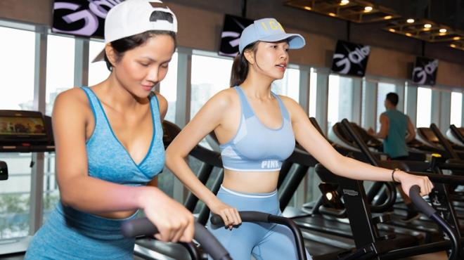 H'Hen Niê tuyên bố sẵn sàng cạo đầu để giành chiến thắng trong 'Cuộc đua kỳ thú 2019'