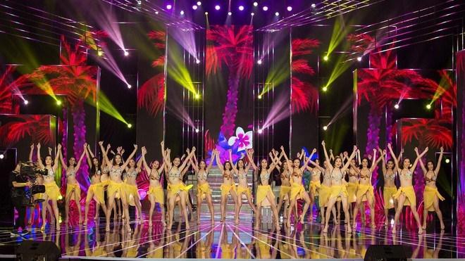 'Cận cảnh' nhan sắc 20 thí sinh phía Nam lọt chung kết Miss World Việt Nam