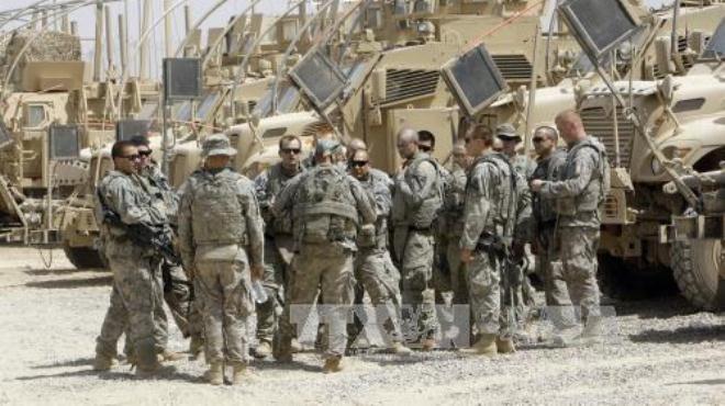 Iraq phủ nhận thông tin Mỹ sơ tán nhân viên khỏi căn cứ quân sự