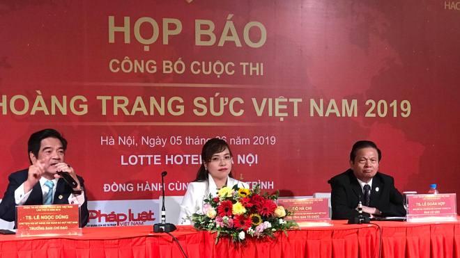 'Nữ hoàng trang sức Việt Nam 2019' sẽ bỏ thi bikini đêm chung kết