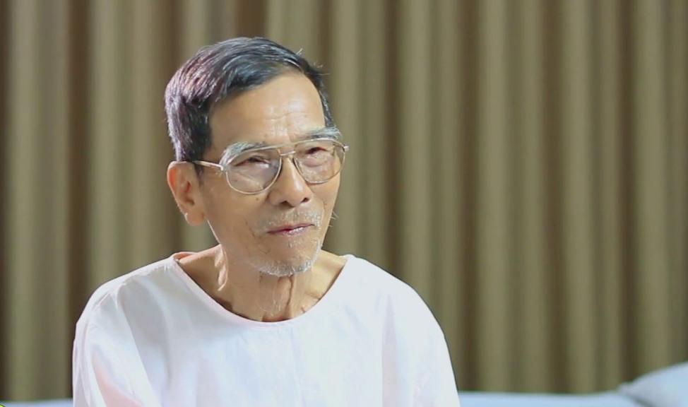 NSƯT Trần Hạnh được phong tặng danh hiệu NSND ở tuổi 90