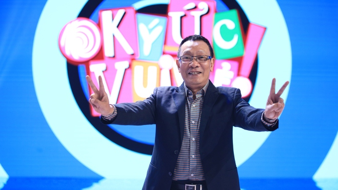 'Ký ức vui vẻ' mùa 2 trở lại kênh VTV3 vào tháng 9 tới