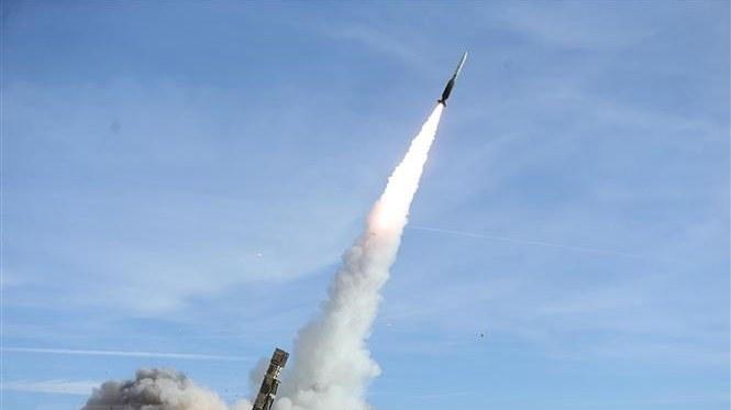 Iran quan ngại về vụ thử tên lửa của Mỹ