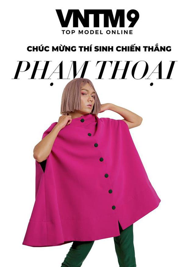 Vietnam's Next Top Model 2019, Thánh chửi Norin Phạm, Phạm Văn Thoại, Phạm Thoại, thánh chửi, Norin Phạm, Top Model Online, nhà chung, Vietnam's Next Top Model, Top Model