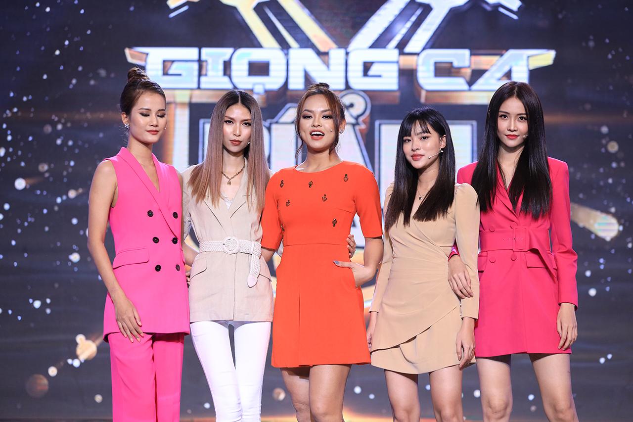 Giọng ca bí ẩn, trấn thành, Hari Won, xem giọng ca bí ẩn tập 8, tập 8 giọng ca bí ẩn, nhạc sĩ Hàn, Shin Hyun Woo, giọng ca bí ẩn tập 8