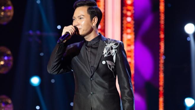 Tập 1 'Tuyệt đỉnh bolero':Quang Đại giành ngay giải thưởng, lọt vào chung kết