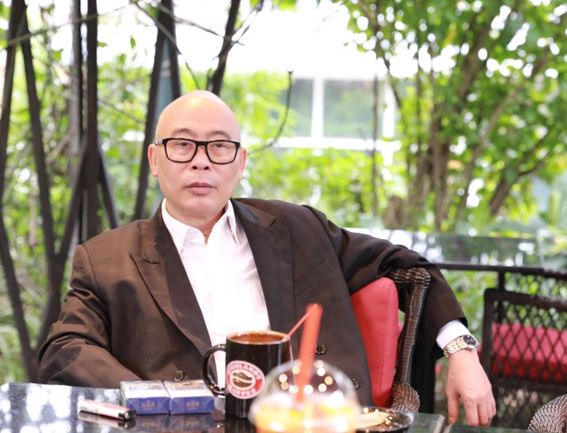 Đêm nhạc thính phòng Đức - Việt, nhóm thăng long, nghệ sĩ Đào Minh Quang