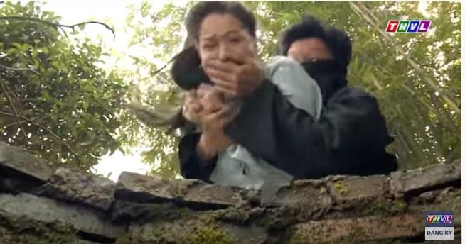 Tiếng sét trong mưa tập 18:Bà Hội, Hai Sáng hay một kẻ nào đó tìm cách thủ tiêu Thị Bình?