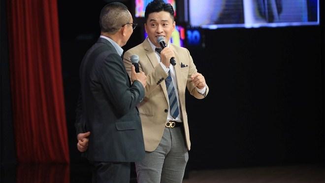 Tập 4 'Ký ức vui vẻ': 'Anh Hai' Lam Trường xuất hiện, khán giả vỡ oà