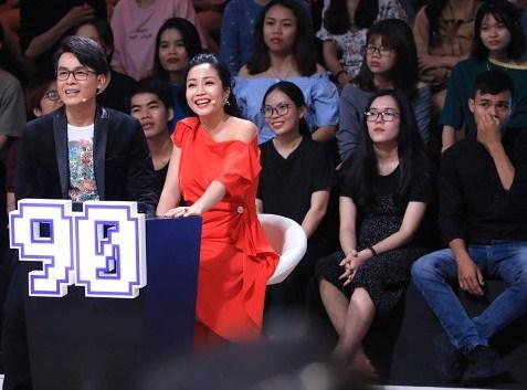 'Ký ức vui vẻ' tập 8: MC Quyền Linh kể chuyện 'cưa đổ'vợ và bí quyết 'tán tỉnh' thời trẻ