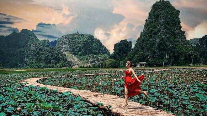 Du lịch Việt Nam: Năm Du lịch quốc gia 2021, Ninh Bình phấn đấu đón 7 triệu lượt du khách