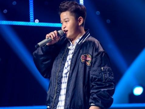 Chung kết Giọng hát Việt nhí: Khánh An và Bảo Hân giành vé vớt