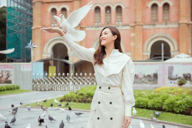 Á hậu Tường San, Miss International, Hoa hậu Quốc tế