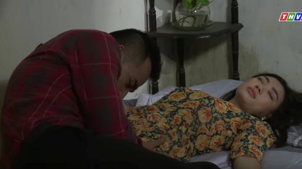 'Không lối thoát': Bác sĩ Minh - Lương Thế Thành 'cưỡng bức' người yêu của anh trai