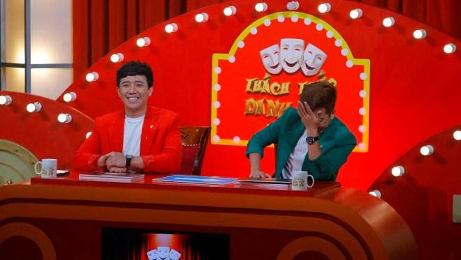 Thách thức danh hài tập 5: Lịch phát sóng trên kênh HTV7