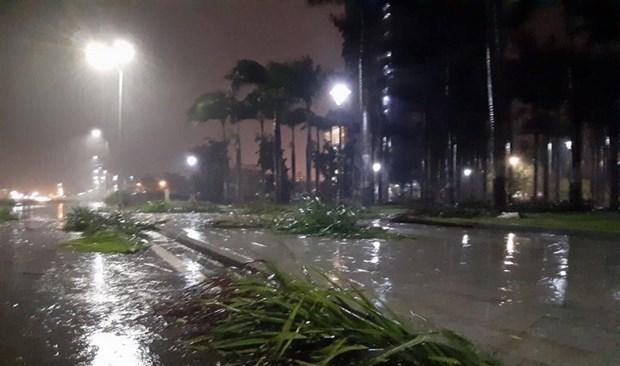 Thời tiết ngày ngày 17 đến đêm 18/11: Các khu vực trên cả nước ngày nắng, đêm mưa dông