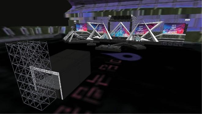 Asia Artist Awards 2019, AAA 2019, SVD Mỹ Đình, TWICE, MOMOLAND, LOONA, Chungha, Super Junior, Seventeen, TWICE, yoona (snsd), Kang Daniel, Zico, Bảo Thanh, Quốc Trường