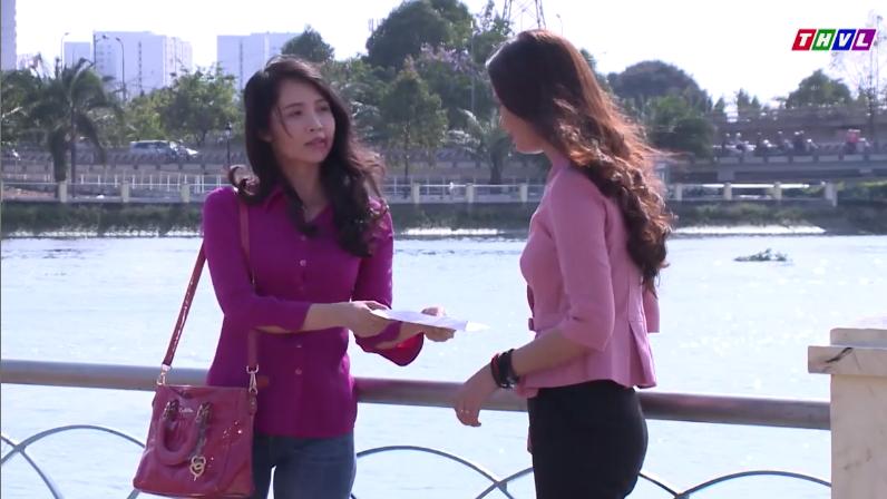 Không lối thoát tập 40: Tuyết tung bằng chứng vạch mặt Minh với Uyển Lan