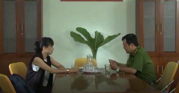 'Không lối thoát' tập 43: Uyển Lan hôn mê bất tỉnh, Minh bị công an vào cuộc điều tra
