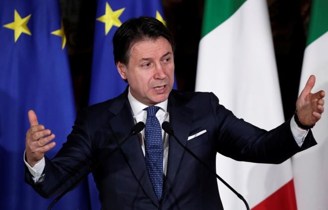 Dịch COVID-19: Italy ngừng tất cả hoạt động không thiết yếu