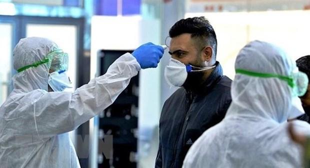Dịch COVID-19: Tổng số ca tử vong toàn cầu vượt ngưỡng 12.500 người, Mỹ22.000 người nhiễm bệnh