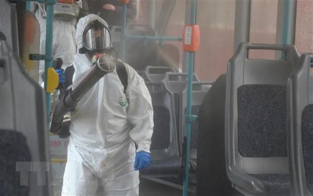 Ấn Độ bắt đầu giới nghiêm 14 tiếng nhằm hạn chế SARS-CoV-2 lây lan