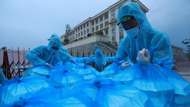 Dịch COVID-19: Tổng số ca mắc COVID-19 tại Việt Nam là 66 người