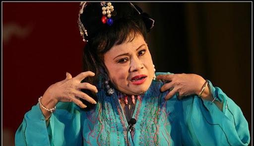 Thương tiếc Nghệ sỹ nhân dân Đàm Liên – Ngôi sao sáng của sân khấu Tuồng Việt Nam