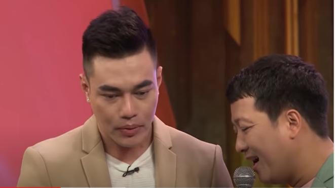 Lê Dương Bảo Lâm, Nhật Kim Anh, Kỳ tài lộ diện tập 7, Kỳ tài lộ diện, HTV7, Trường Giang, livestream 3,6 tỷ