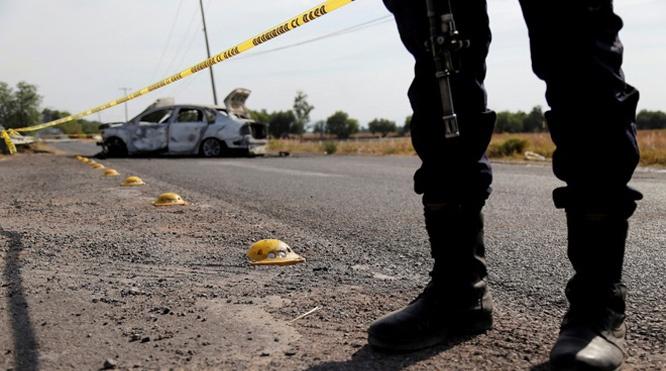 Mexico: Đấu súng giữa hai băng nhóm ma túy khiến 19 người thiệt mạng