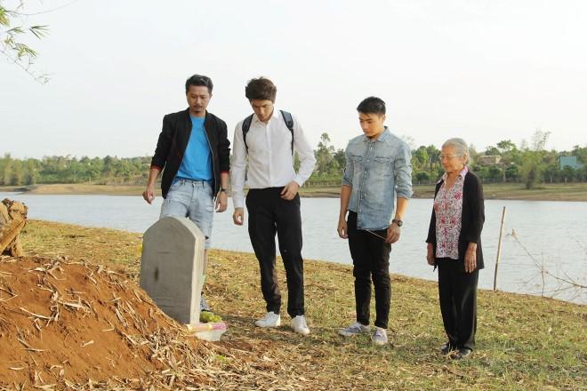 Gia đình là số 1 phần 3, Gia đình là số 1 phần 3 tập 3, gia đình là số 1, htv7, HTV7, gia đình là số 1, gia đình là số 1 phần 3 tập 3, Phương Trinh Jolie