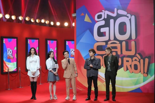 21h15 tối nay, 'Ơn giời, cậu đây rồi' mùa 7 lên sóng: Trường Giang thay Xuân Bắc làm MC tập đầu tiên