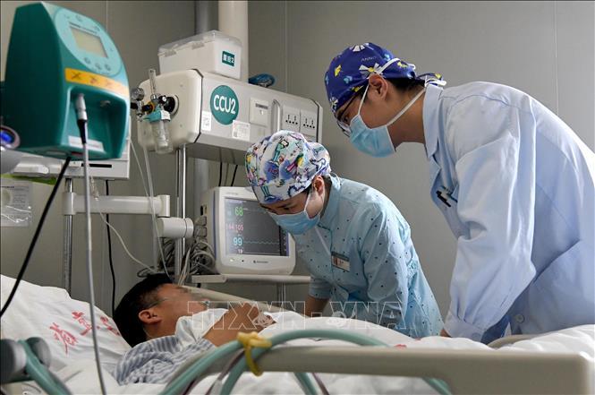 Trung Quốc: Tỉnh Cát Lâm nâng mức cảnh báo dịch COVID-19 tại thành phố Thư Lan