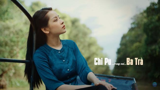 Chi Pu, Ngọc Trinh, Cung đàn vỡ đôi, MV Cung đàn vỡ đôi