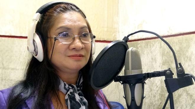 Nguyên Khang, Hoàng Yến Chibi, Hoàng Rapper thi gameshow 'Biệt đội lồng tiếng'