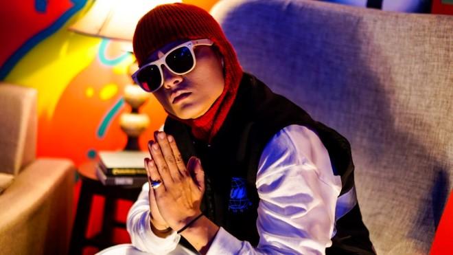 King Of Rap, Ông hoàng nhạc Rap 2020, LK (Lil Knight), Lil'Shady, BigDaddy, Datmaniac (Đạt Maniac), ghế nóng, giám khảo