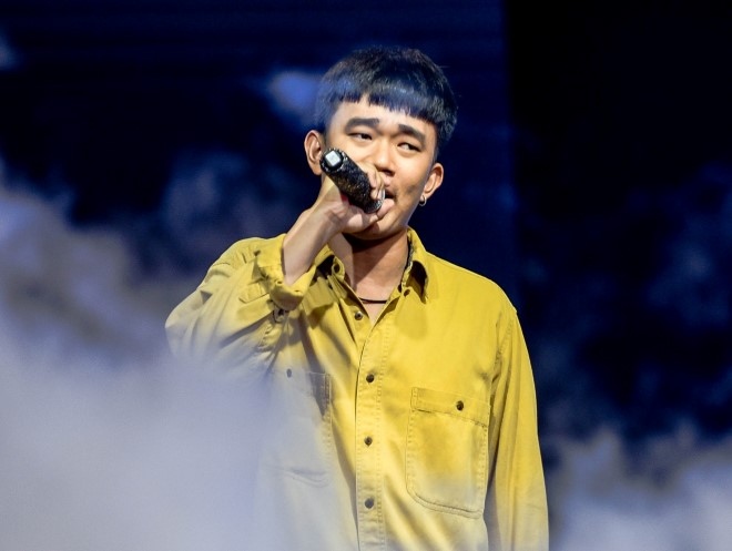 King Of Rap, Thế gới Rap, Rap Việt, King Of Rap tập 3, VTV3, Wxrdie, Vsoul, ICD, Droppy, Richchoi, Pháo, Spideyboy, Vua rap Việt, Rap Việt tập 3