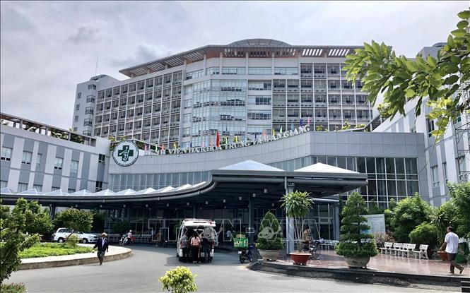 Bệnh nhân tử vong tại Bệnh viện Đa khoa Trung tâm An Giang không mắc COVID-19