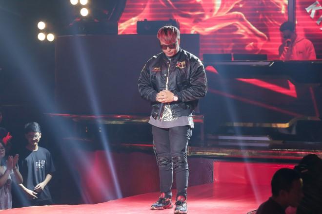 King Of Rap, Ông hoàng nhạc Rap 2020 tập 2, King Of Rap tập 2, Rap Việt tập 2, VTV3