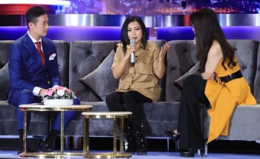 Tập 2 'Bài hát đầu tiên':Ca sĩ Phương Thanh 'đang hạnh phúc nhất'
