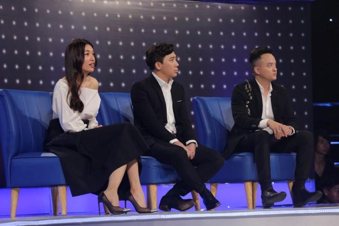 'Giọng ải giọng ai': Trấn Thành tiết lộCao Thái Sơn 'mỗi quận có 10 căn nhà'