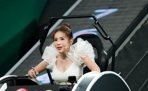 Nhanh như chớp,Xem nhanh như chớp, HTV7, Nhanh như chớp tập 1,Trường Giang,Hari Won