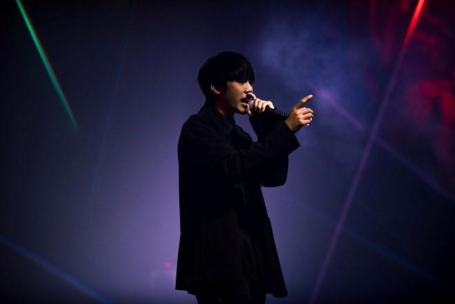 Tập 6 'King of Rap': Vsoul làm mới 'Đôi mắt' của Wanbi Tuấn Anh, Nhật Hoàng 'lột xác' với 'Bánh trôi nước'