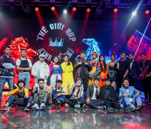 Ra mắt 'Giọng hát Việt nhí' phiên bản Hiphop với giải thưởng 1 tỷ đồng