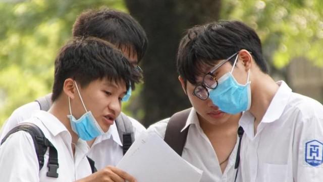 CẬP NHẬT: Điểm chuẩn các trường đại học năm 2020 trên cả nước
