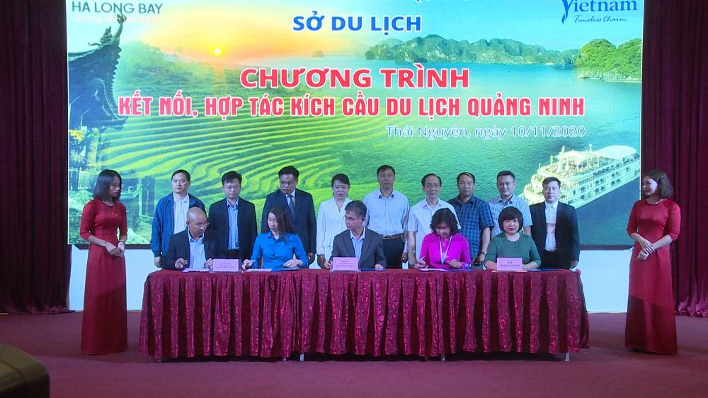 Bắc Ninh 'bắt tay' với Quảng Ninh cùng kích cầu du lịch