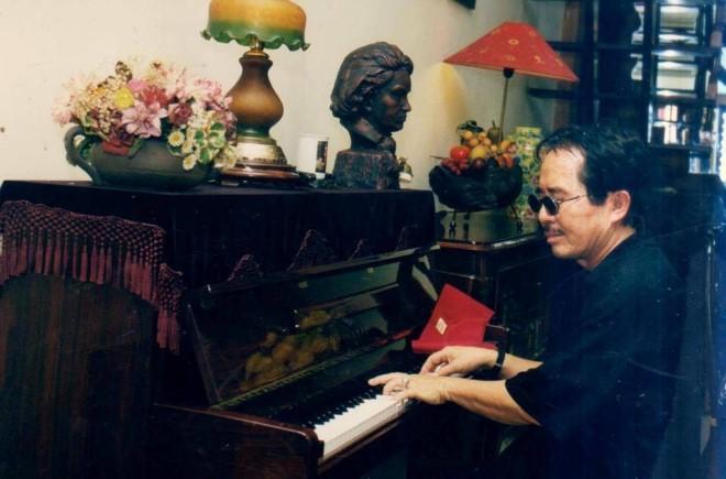 Nhạc sĩ Vũ Xuân Hùng: Nhạc ngoại có tác động đáng kể đến việc hình thành 'nhạc trẻ' Sài Gòn