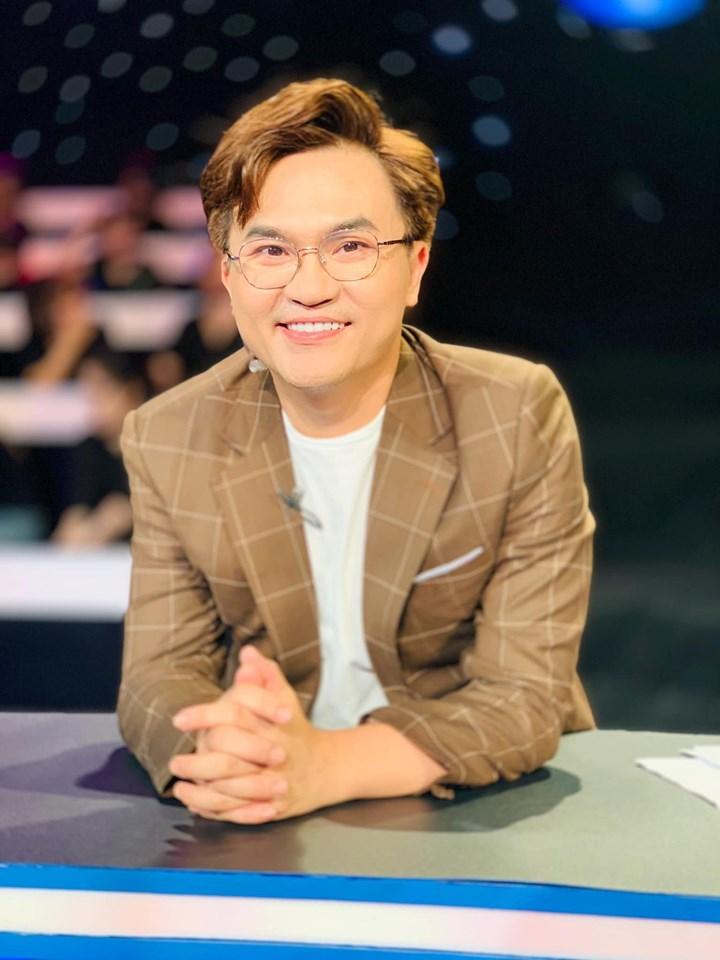 Gương mặt thân quen 2020, Guong mat than quen 2020, Mỹ Linh, Đại Nghĩa