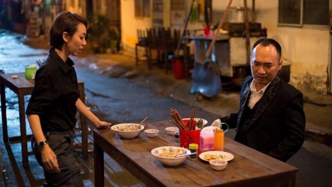 Thu Trang - Tiến Luật ấn định ra mắt 'Chị Mười Ba - 3 ngày sinh tử' đúng dịp Giáng sinh 2020